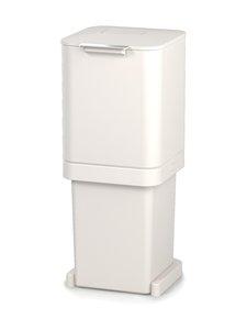 Joseph Joseph - Totem Pop -kierrätysjärjestelmä 40 l - GREY | Stockmann