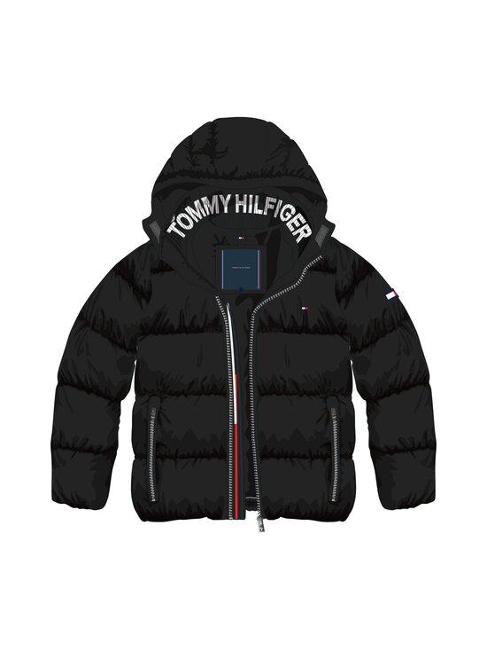 Tommy Hilfiger - Essential Down Jacket -untuvatakki - BDS BLACK | Stockmann - photo 3