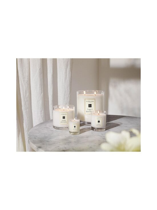 Jo Malone London - Wild Blubell Candle -tuoksukynttilä 200 g - NOCOL | Stockmann - photo 3