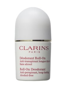 Clarins - Roll-On Deodorant -deodorantti 50 ml - null | Stockmann