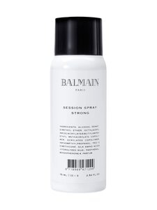Balmain hair - Session Spray Strong -hiuskiinne 75 ml - null | Stockmann