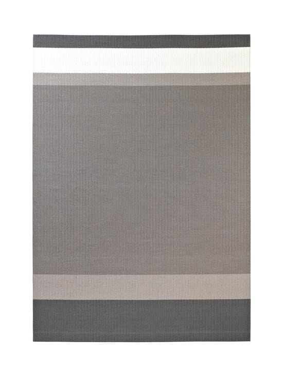 Woodnotes - Panorama-paperinarumatto - GRAPHITE/LIGHT GREY (GRAFIITTI/VAALEANHARMAA) | Stockmann - photo 3