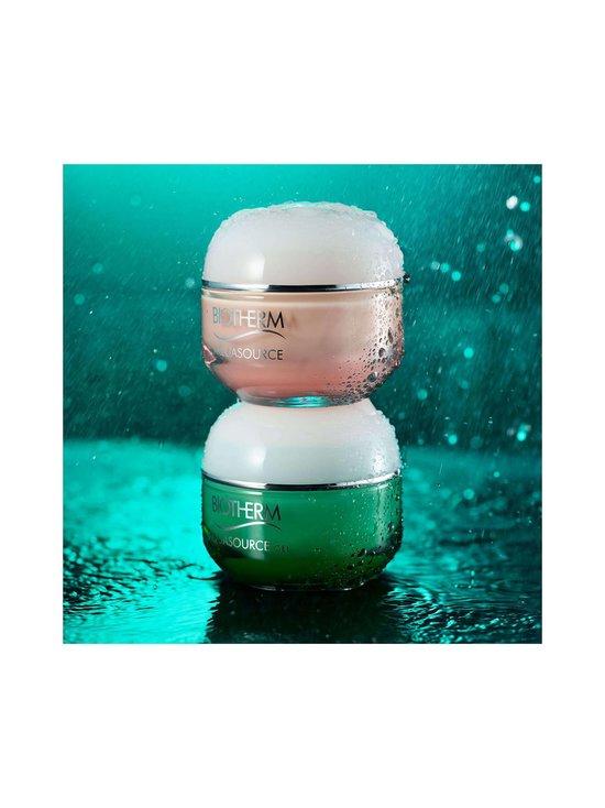 Biotherm - Aquasource Cream -kosteusvoide kuivalle iholle 50 ml - null | Stockmann - photo 6