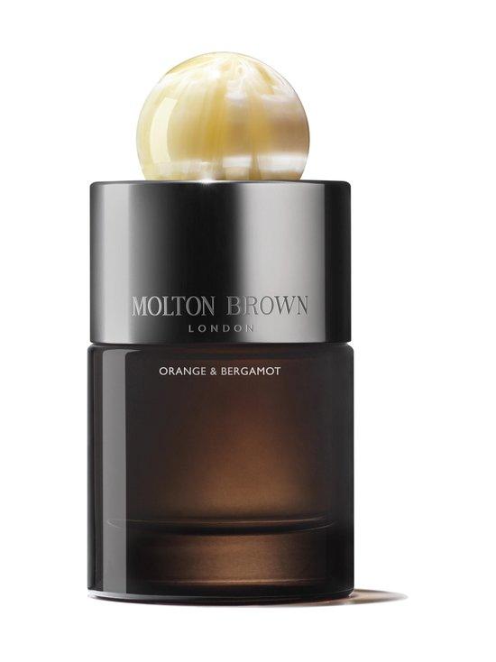 Molton Brown - Orange & Bergamot EdP -tuoksu 100 ml - NOCOL | Stockmann - photo 1