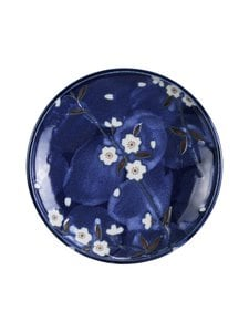 Tokyo Design Studio - Blue Sakura -lautanen 19,5 cm - BLUE | Stockmann