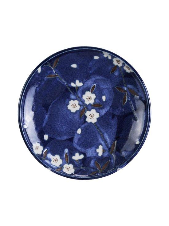 Tokyo Design Studio - Blue Sakura -lautanen 19,5 cm - BLUE   Stockmann - photo 1
