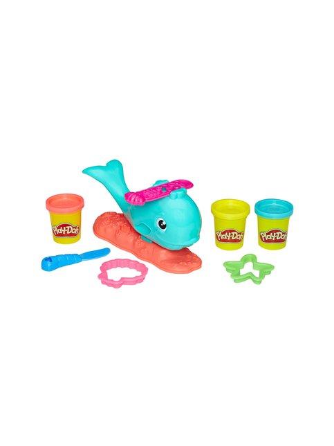 Play-Doh Wavy-valas -pakkaus