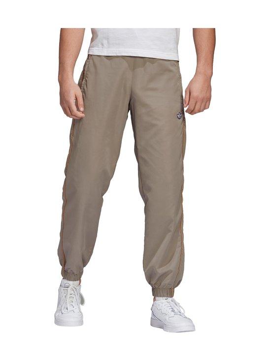 adidas Originals - Samstag Track Pants -housut - CLAY | Stockmann - photo 8