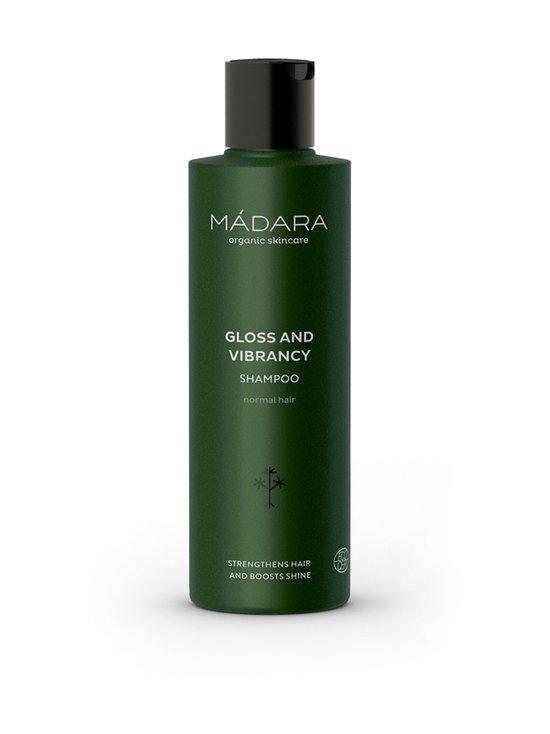 Madara - Gloss and Vibrance -shampoo 250 ml   Stockmann - photo 1
