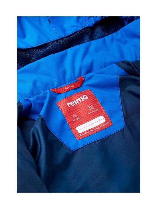 Reima - Liminka-takki - BLUE 6680 | Stockmann - photo 5