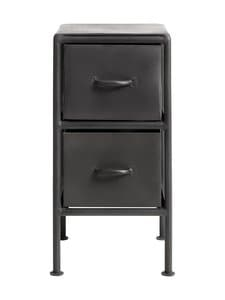 Muubs - Drawer Cabinet 05 -laatikosto - BLACK | Stockmann