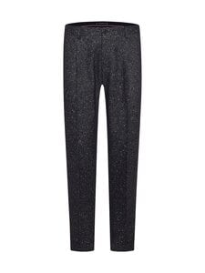 Tommy Hilfiger Tailored - FKS Tapered Pleat Pant -housut - 0A8 DESERT SKY/SILVER GREY | Stockmann