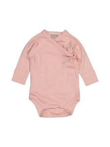 MarMar Copenhagen - Belita Wrap -body - 0410 ROSE | Stockmann