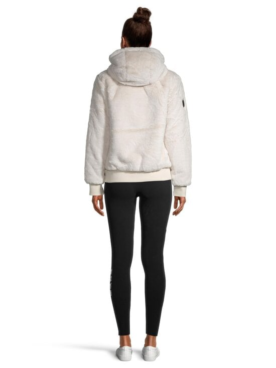 Superdry - Storm Premium -tekoturkistakki - 4YA ANTIQUE CREAM | Stockmann - photo 3