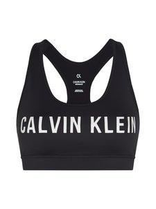 Calvin Klein Performance - Urheiluliivit - 010 CK BLACK/BRIGHT WHITE | Stockmann