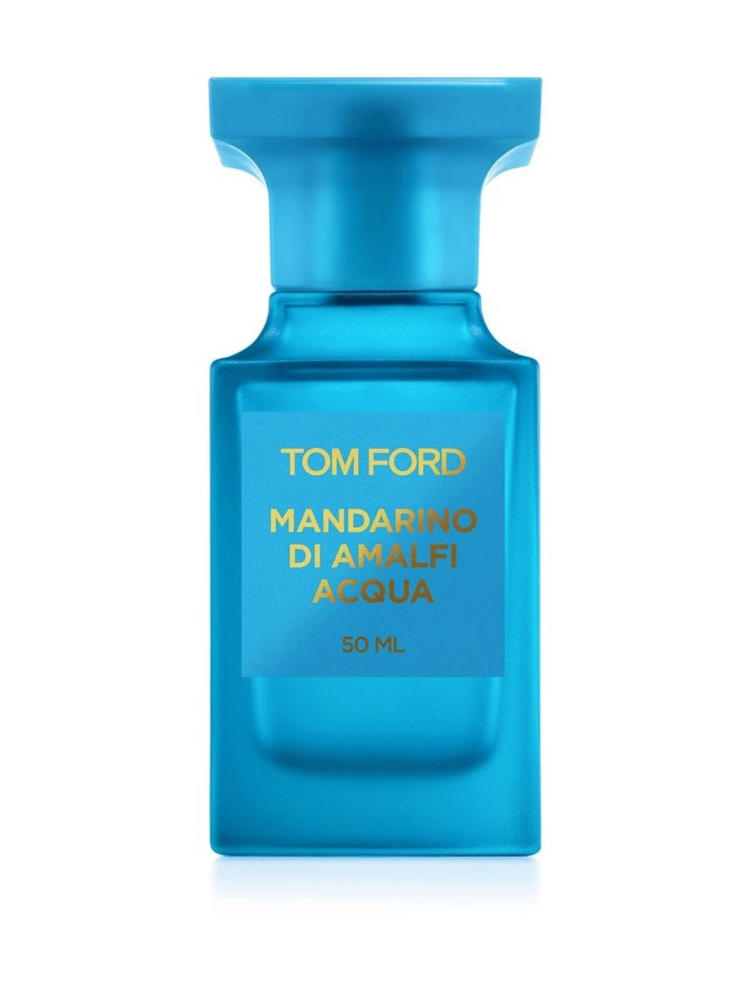 Mandarino Di Amalfi Acqua EdT -tuoksu