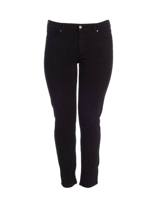 Levi's Plus - 311 Shaping Skinny -farkut - NEW ULTRA BLACK NIGHT (MUSTA) | Stockmann - photo 1