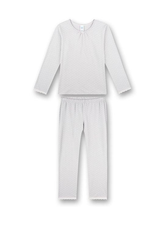 Sanetta - Pyjama - 1016 SILBER | Stockmann - photo 1