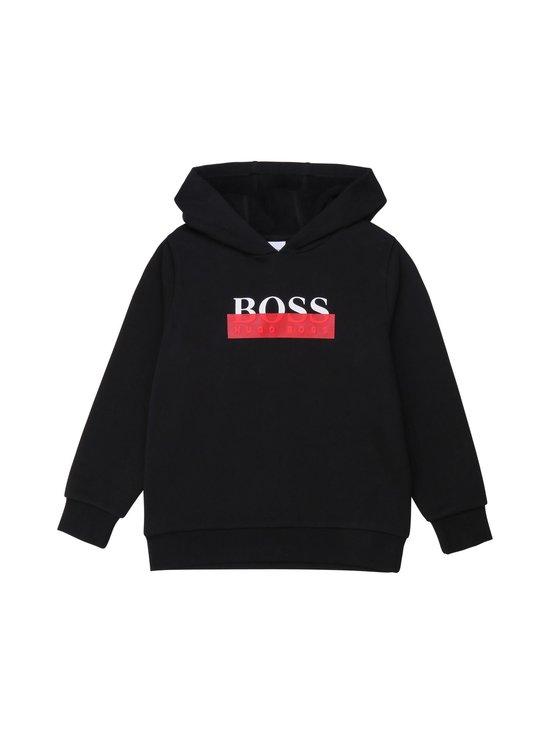 Hugo Boss Kidswear - Huppari - 09B BLACK   Stockmann - photo 1