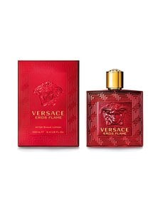 Versace - Eros Flame After Shave Lotion -voide 100 ml | Stockmann