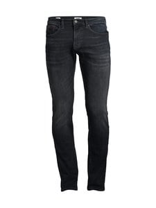 Tommy Jeans - Scanton Slim -farkut - 1A5 DUTTON BLUE BLACK STRETCH | Stockmann