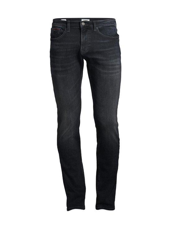 Tommy Jeans - Scanton Slim -farkut - 1A5 DUTTON BLUE BLACK STRETCH | Stockmann - photo 1