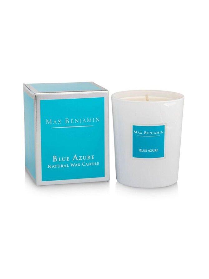 Blue Azure -tuoksukynttilä 190 g