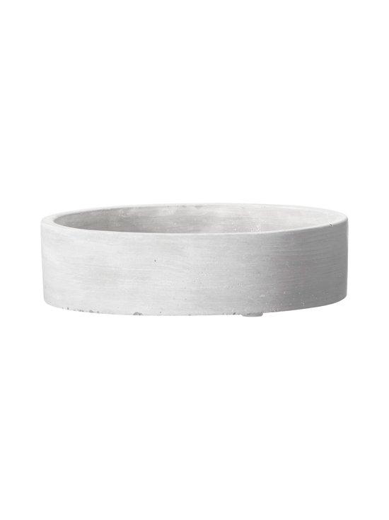 Wikholm Form - Siri-aluslautanen 16,5 x 5 cm - GREY | Stockmann - photo 1