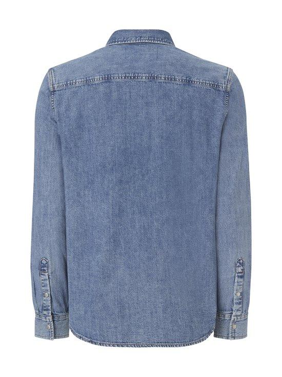 Archive Regular Shirt -farkkupaita