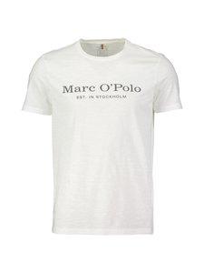 Marc O'Polo - Regular Fit -paita - 100 WHITE   Stockmann