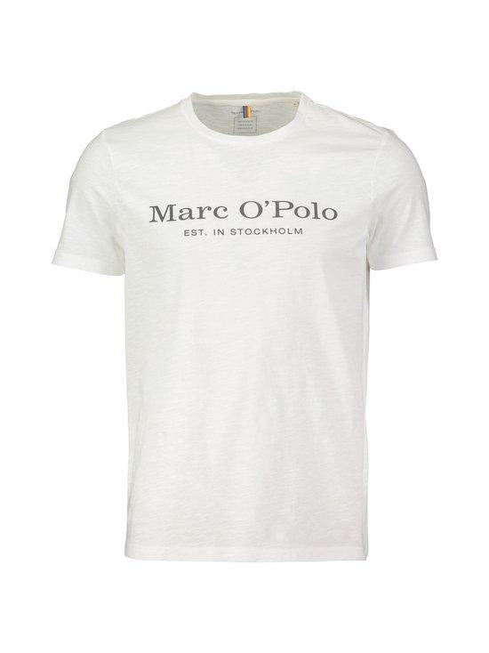 Marc O'Polo - Regular Fit -paita - 100 WHITE   Stockmann - photo 1