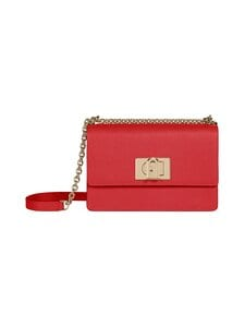 Furla - Mini Crossbody 20 -nahkalaukku - RUB00 RUBY | Stockmann