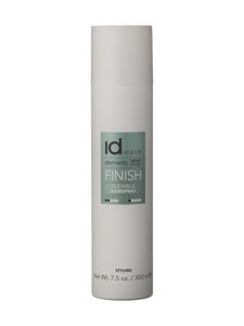 IdHair Elements Xclusive - FINISH Flexible Hairspray -hiuskiinne 300 ml | Stockmann