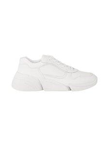 Kenzo - Kross-nahkasneakerit - 01 - SPORT NAPPA - WHITE | Stockmann