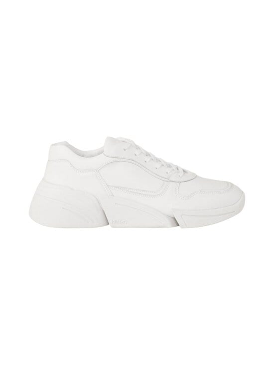 Kenzo - Kross-nahkasneakerit - 01 - SPORT NAPPA - WHITE | Stockmann - photo 1