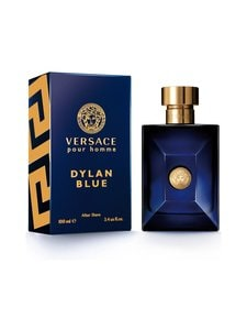 Versace - Dylan Blue After Shave Lotion -partavesi 100 ml - null | Stockmann