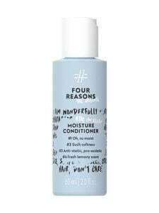 Four Reasons - Original Moisture Conditioner -hoitoaine 60 ml | Stockmann
