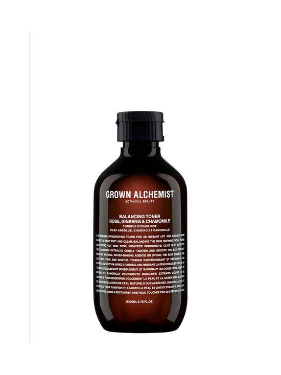 Grown Alchemist - Balancing Toner -kasvovesi 200 ml - NOCOL | Stockmann - photo 1