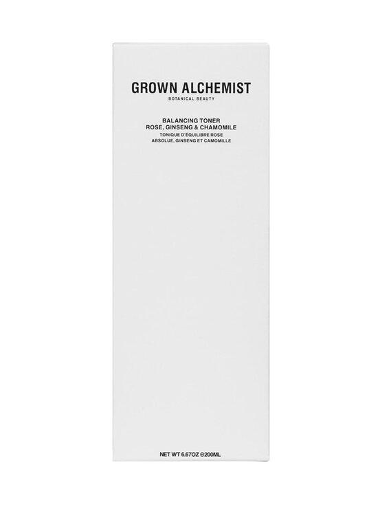 Grown Alchemist - Balancing Toner -kasvovesi 200 ml - NOCOL | Stockmann - photo 2