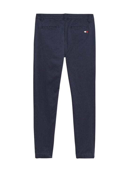 Tommy Jeans - SCANTON CHINO -housut - C87 TWILIGHT NAVY | Stockmann - photo 2