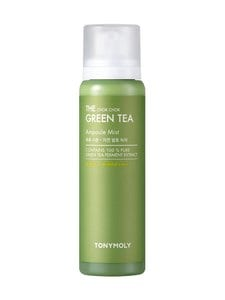 TONYMOLY - The Chok Chok Green Tea Ampoule Mist -kasvosuihke 150 ml | Stockmann