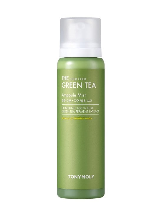 TONYMOLY - The Chok Chok Green Tea Ampoule Mist -kasvosuihke 150 ml - NOCOL | Stockmann - photo 1