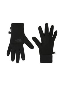 The North Face - W Etip Recycled Glove -käsineet - JK31 TNF BLACK | Stockmann