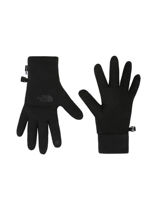 The North Face - W Etip Recycled Glove -käsineet - JK31 TNF BLACK | Stockmann - photo 1