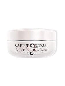 DIOR - Capture Totale Super Potent Rich Creme -voide 50 ml - null | Stockmann