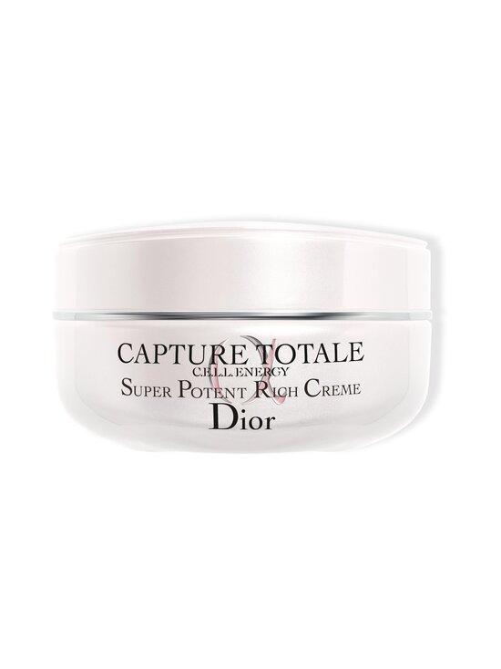 DIOR - Capture Totale Super Potent Rich Creme -voide 50 ml - NOCOL | Stockmann - photo 1