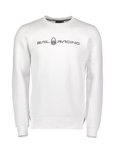 Sail Racing - Bowman-collegepaita - 101 WHITE | Stockmann