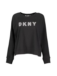 DKNY Sport - Collegepaita - BLK BLACK | Stockmann