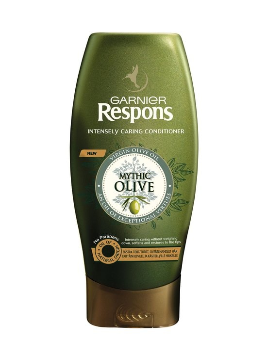 Garnier - Respons Mythic Olive Conditioner -hoitoaine 200 ml - null | Stockmann - photo 1