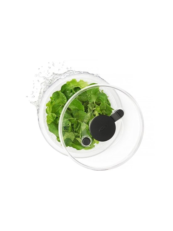 OXO - Good Grips -salaattilinko ø 21 cm - KIRKAS | Stockmann - photo 4
